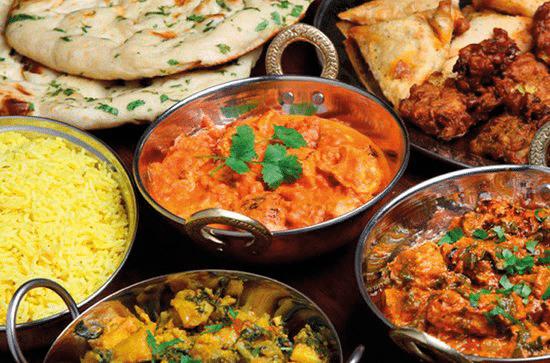plat traditionnel indien pakistan delices de linde restaurant indien mulhouse