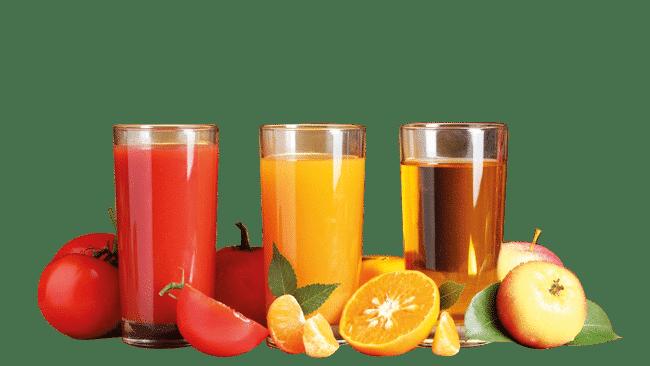 boisson fruit delices de linde restaurant indien mulhouse